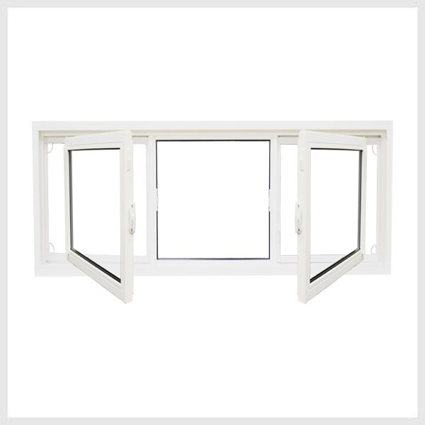 3 Lite Slider Tilt Window